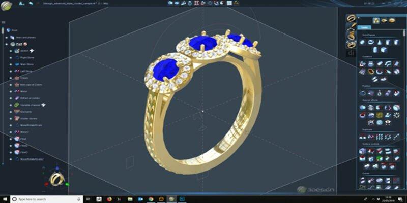 3Design software